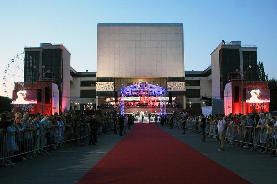 Театр имени Горького вРостове-на-Дону отреставрируют за25 млн руб.