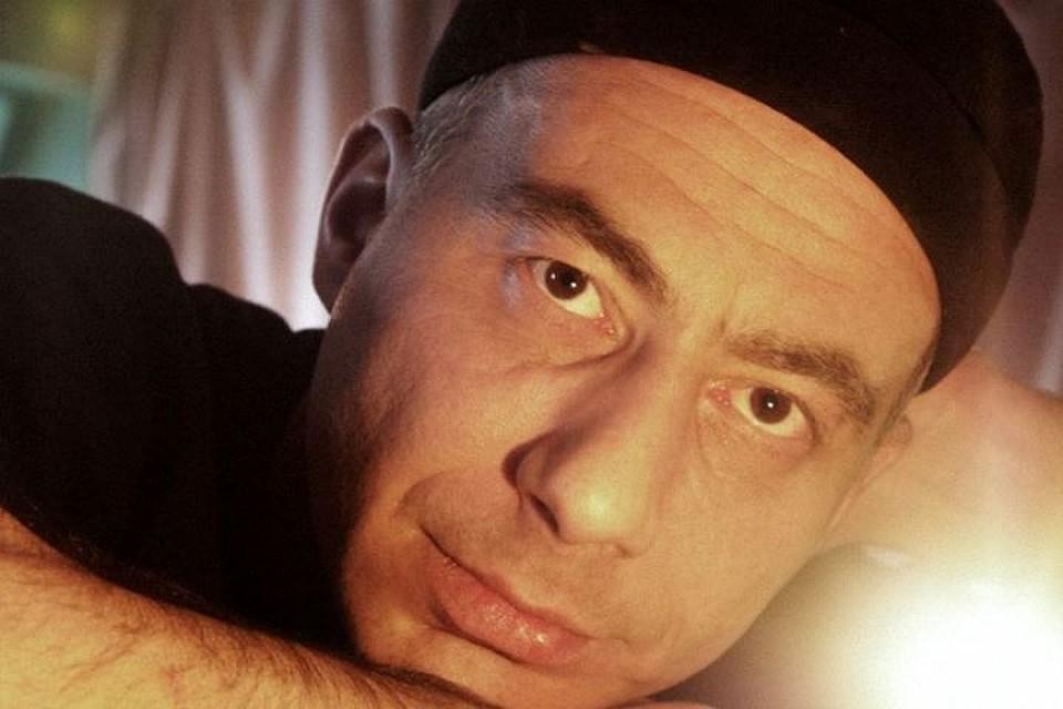 ВГермании скончался известный художник родом изЛьвова: вглобальной web-сети волна скорби