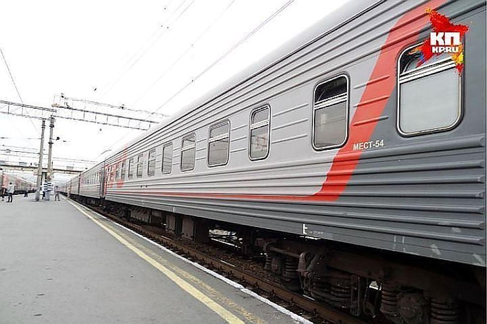 ВТверской области пенсионерка угодила под поезд