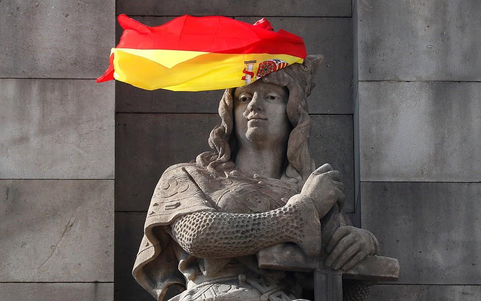 МИДРФ предупреждает обугрозе «серьезного обострения» ситуации вКаталонии