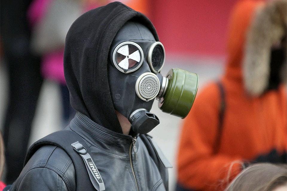 Загрязнение убивает больше людей, чем войны, стихийные бедствия иголод
