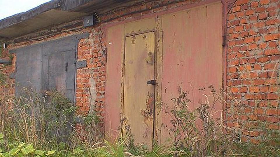 Шлиссельбургский сборщик металлолома умер под бетонной плитой