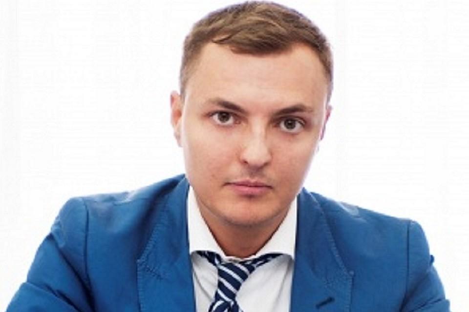 Александр Трухачев