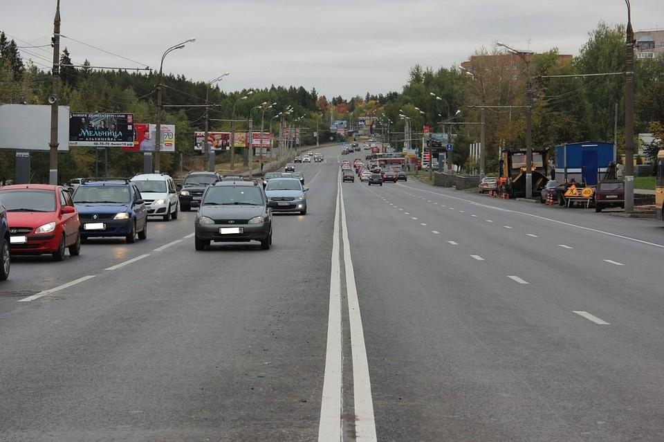 Воронеж вошел втоп городов, граждане которых довольны качеством дорог