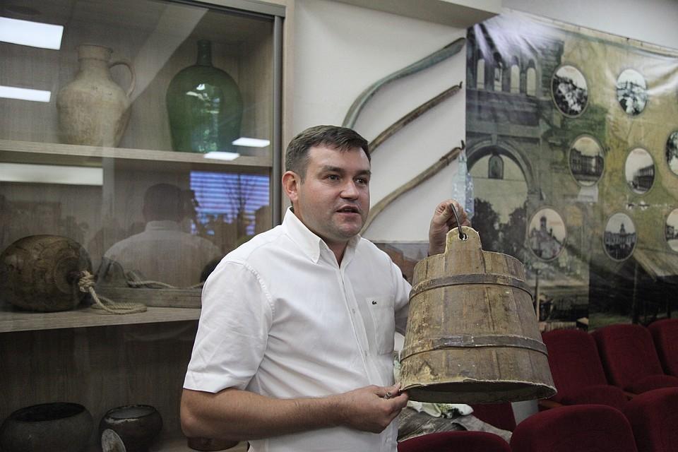 Директора ставропольского «Водоканала» обвиняют вполучении 4 млн руб. взятки