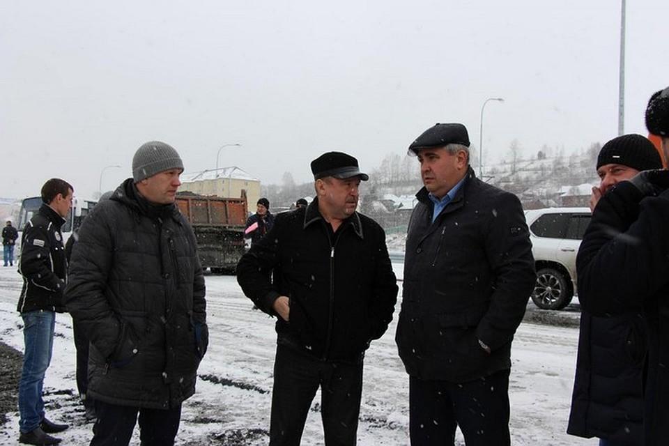 ВКузбассе наподготовку кДню шахтера направят до1 млрд. руб.