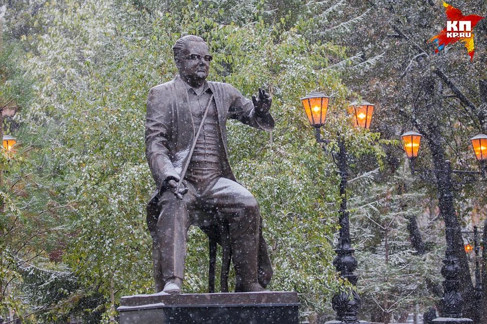 Погода вБашкирии назавтра, 29октября: снег поменяют дожди