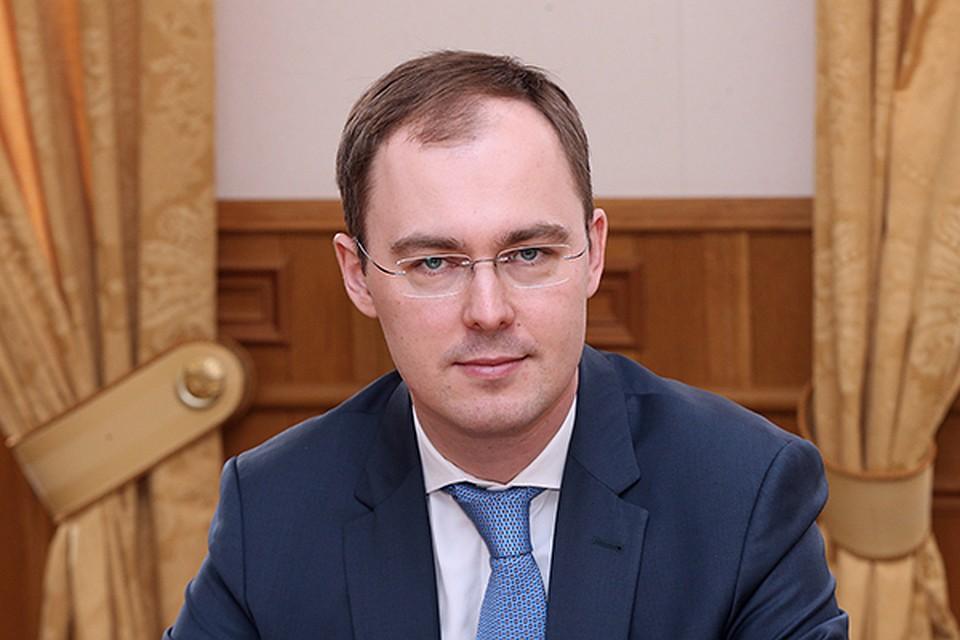 Алиханов назначил Баринова вице-премьером по задачам социальной сферы Избранное