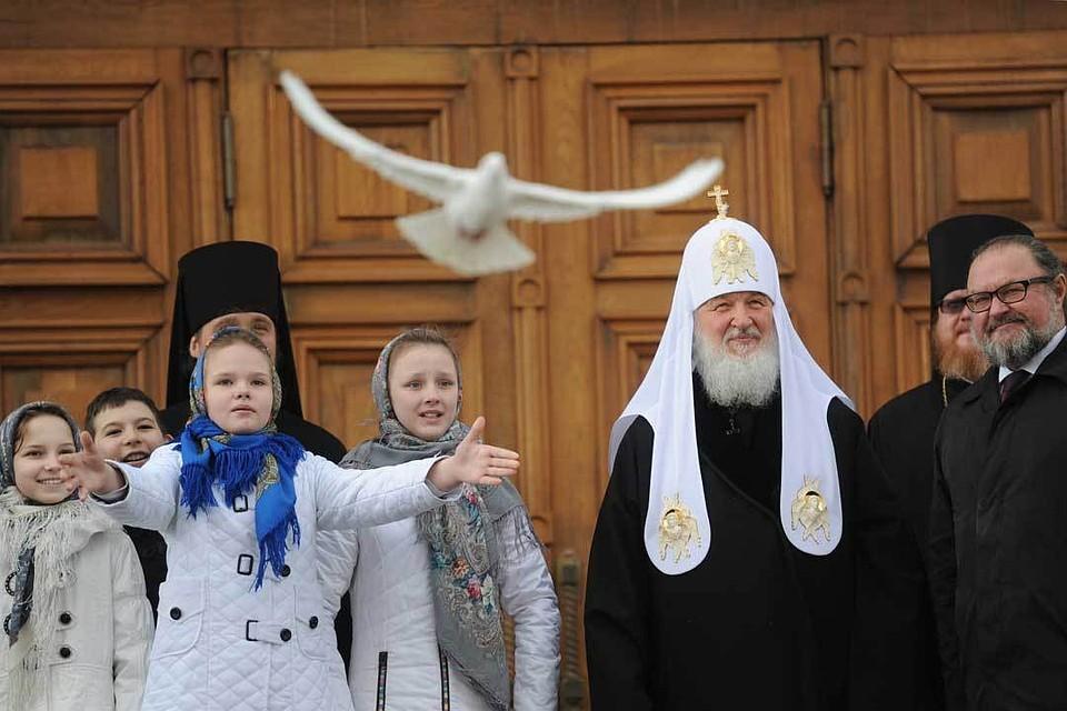 Занесколько последних лет число православных храмов возросло на 30 000 штук