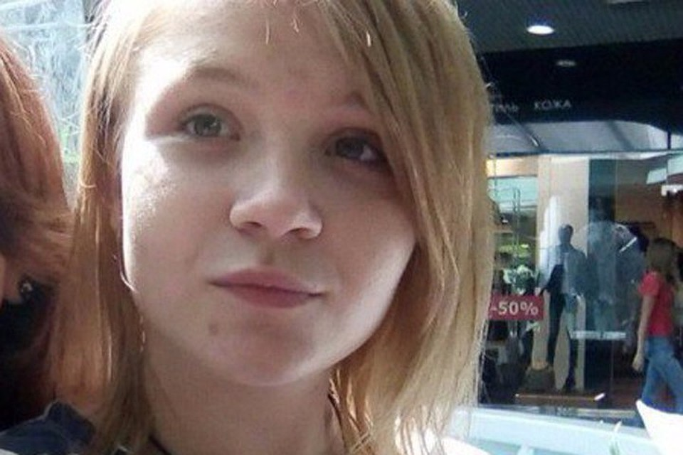 14-летнюю школьницу неделю ищут вНовосибирске