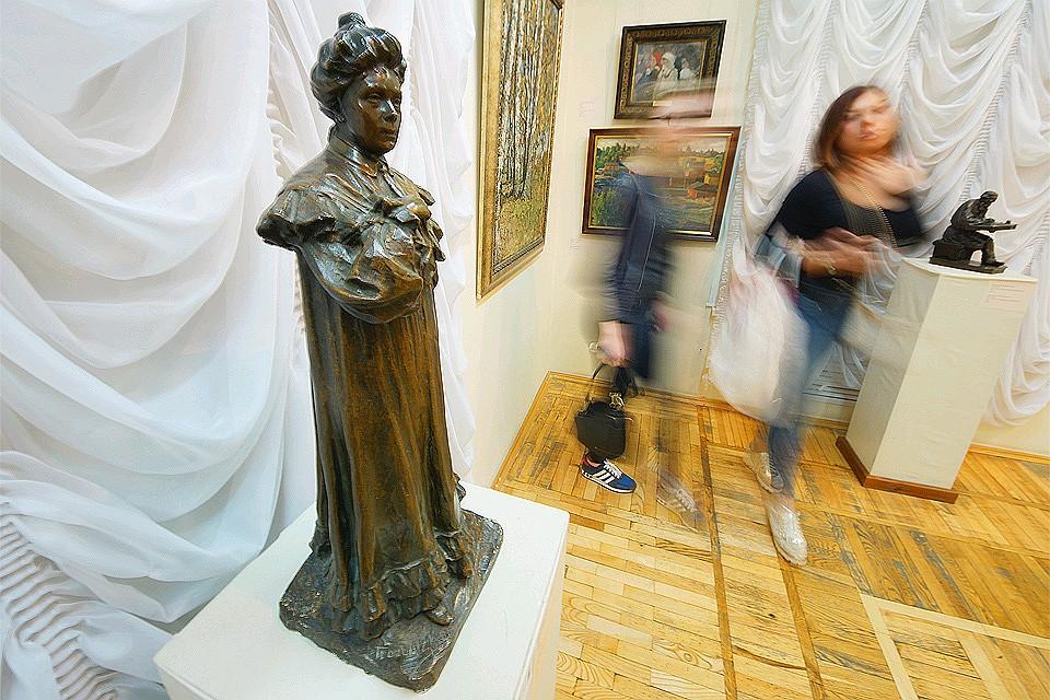 Собянин: В «Ночь искусств» пройдет неменее 400 мероприятий