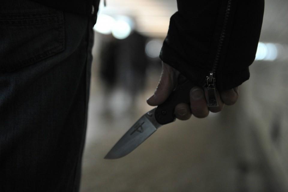 Гражданин Хабаровского края пойдёт под суд завоспитание пасынка ножом
