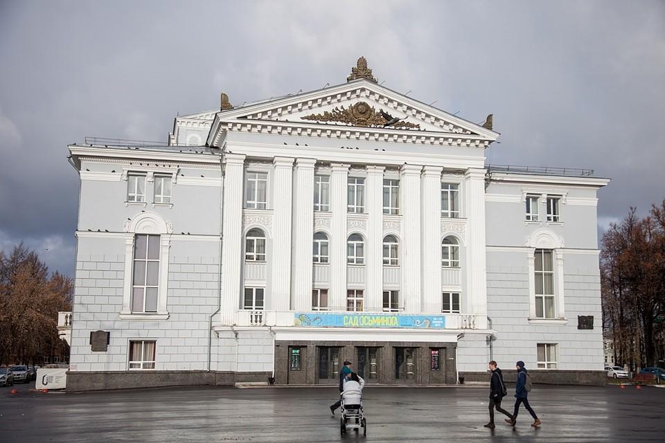 Пермский театр получит субсидию наавторскую версию балета «Щелкунчик»