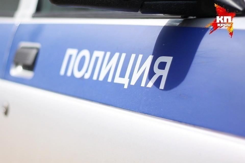 Вцентре Соликамска найдена повешенная надереве девушка