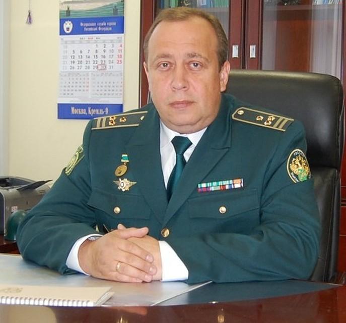 Брянскую таможню возглавил полковник Игорь Ерошин