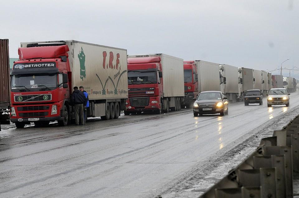 Подамбе ГЭС запрещается проезд авто тяжелее 3,5 тонны