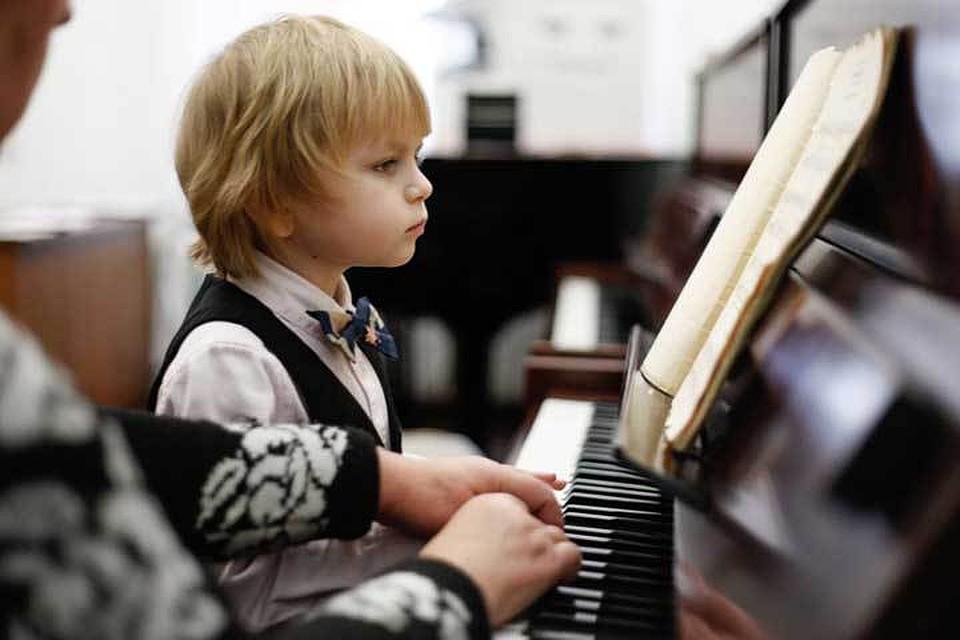 Ставропольский музыкант Елисей Мысин одержал победу всероссийский конкурс