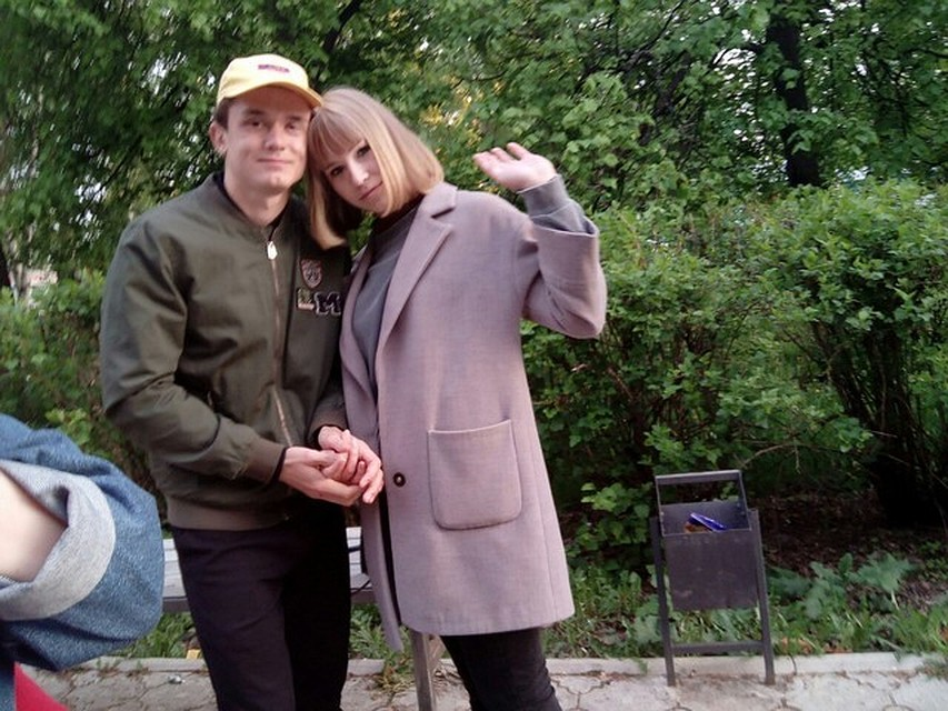 ВБашкирии ищут молодого человека изЯНАО иего бирскую приятельницу