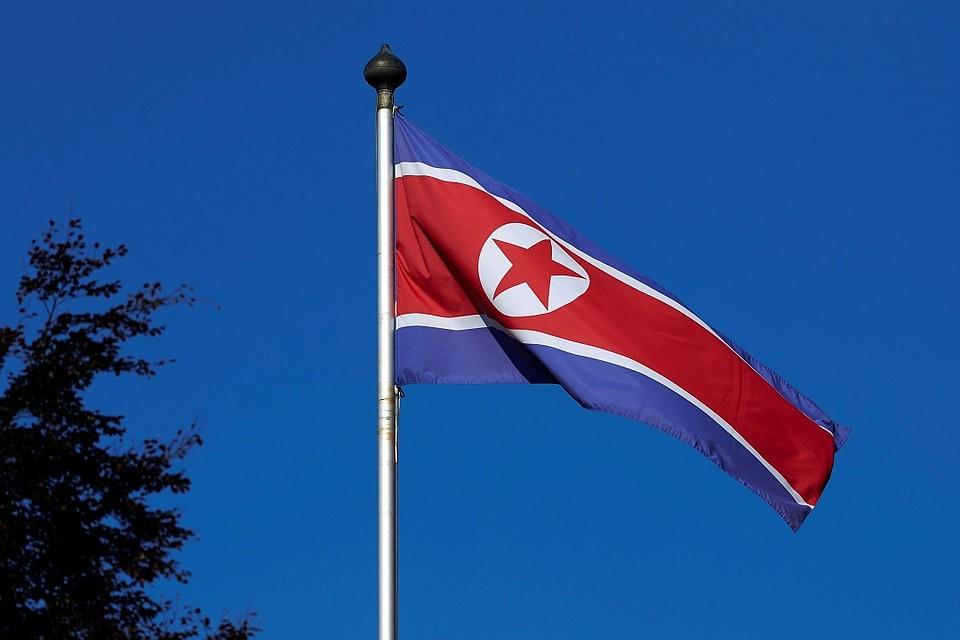 Сеул ввел санкции против сотрудников банков КНДР вРФ, КНР иЛивии