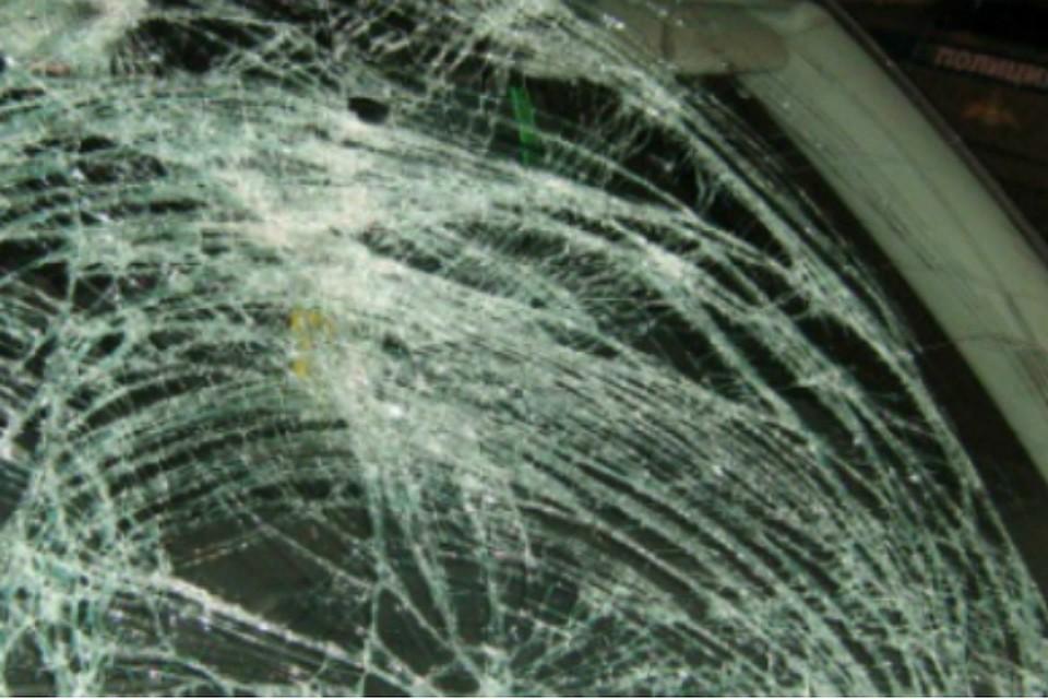 Под Ростовом столкнулись Volkswagen и«Газель»: погиб человек