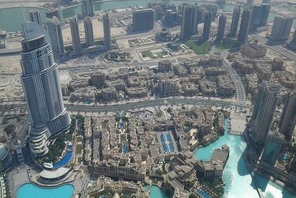 ИзСочи нановогодние праздники будет летать рейс вДубай