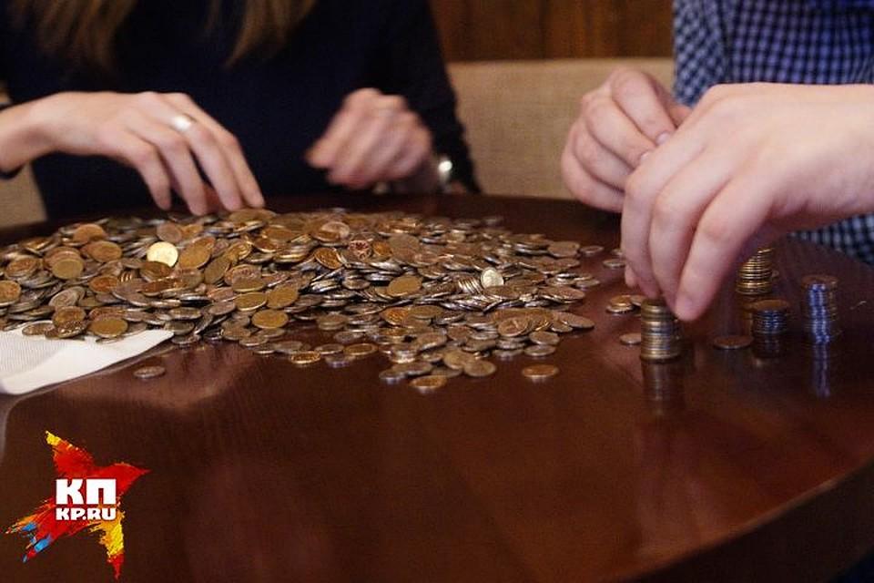 Индекс цен вСвердловской области вырос практически на 4 процента