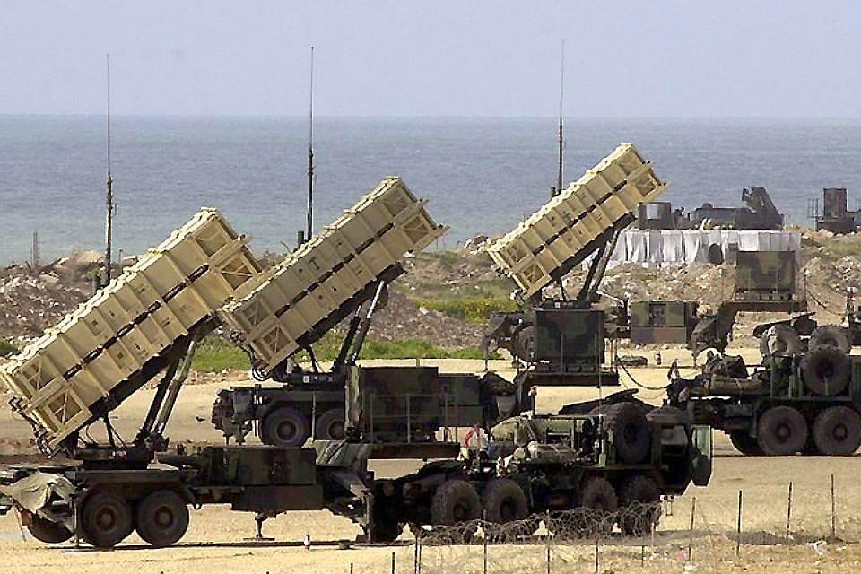 Швеция хочет закупить вСША систему ПВО