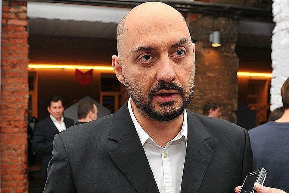 Басманный суд арестовал имущество иденьги Кирилла Серебренникова