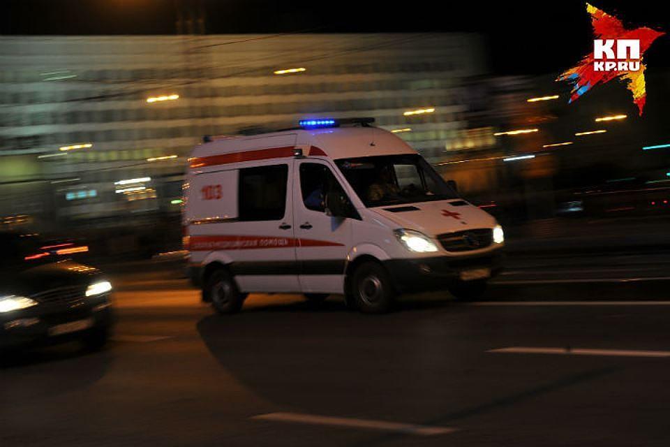 ВБСМП скончалась беременная женщина