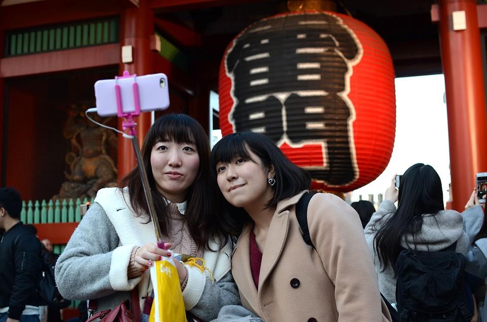 Япония введет туристический налог вобъеме 9 долларов