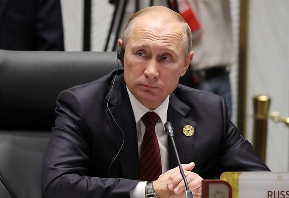 Сенатор Маккейн раскритиковал Трампа за«веру вискренность» В.Путина