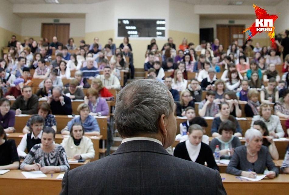Уфа вполне может стать столицей полного диктанта