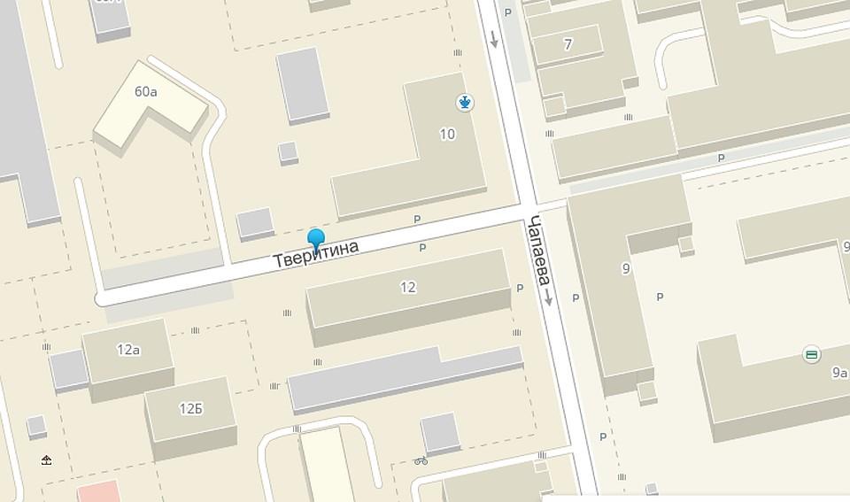 Наулице Тверитина дорожники запретят остановку транспорта