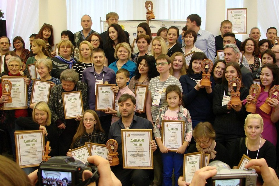 Алтайские сувениры стали победителями Всероссийского конкурса