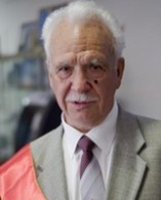 Почетный житель Самары Владимир Золотарев скончался 14ноября