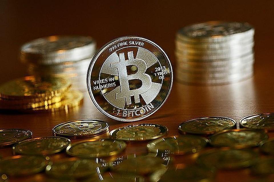 Тезис опризнаках финансовой пирамиды вторгах биткоинами подтвердился— Минфин