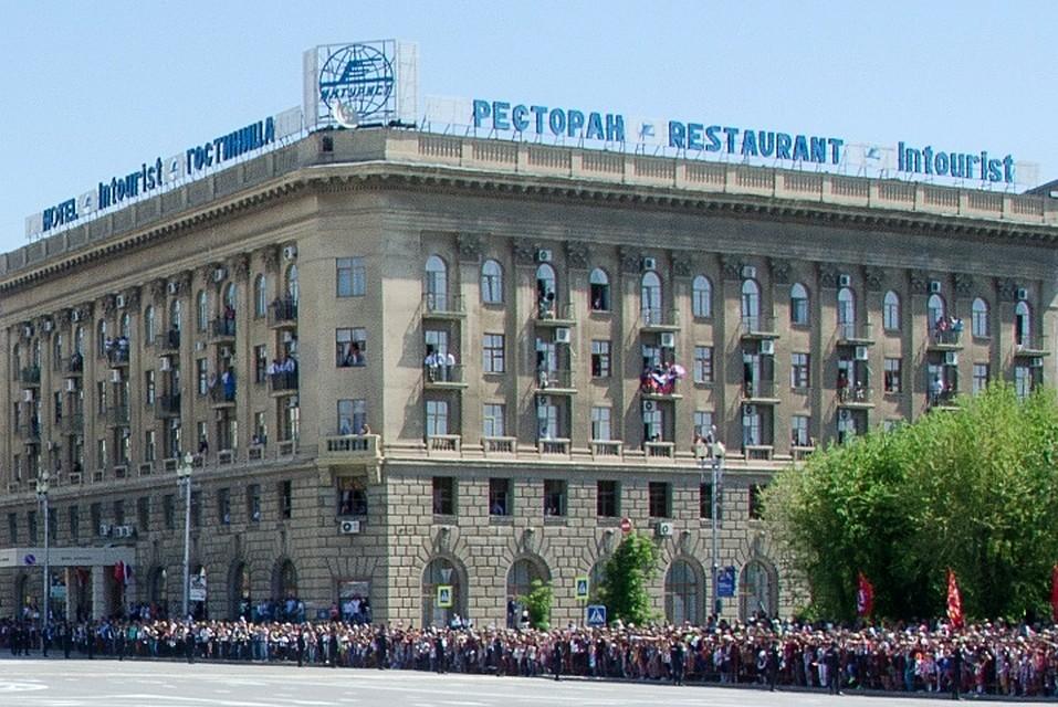 ВВолгограде утвердили цены нагостиницы навремя проведенияЧМ