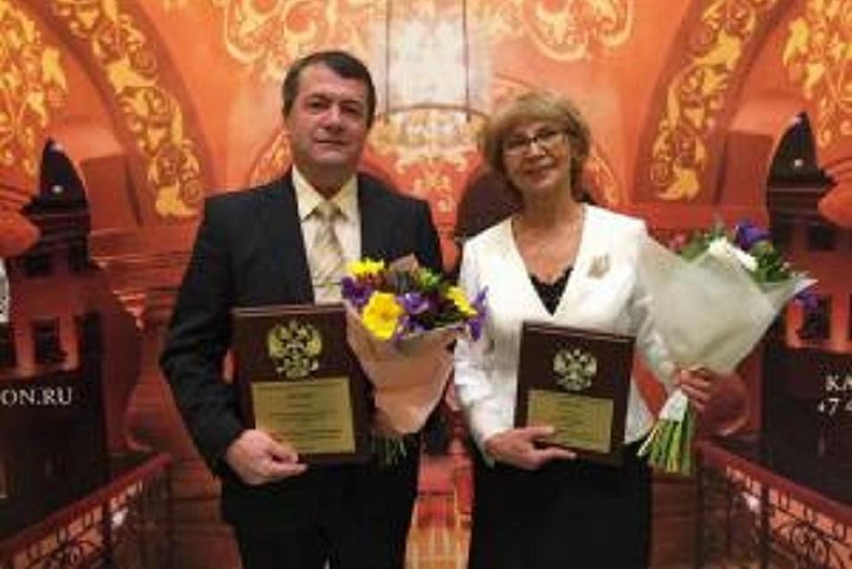 Педагог детской школы искусств Пскова вошла вчисло наилучших учителей Российской Федерации