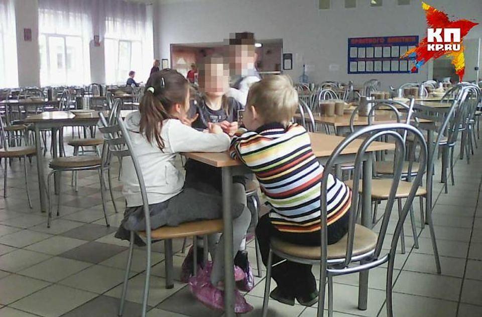 Пофакту отравления 33 детей вТверской области возбуждено уголовное дело