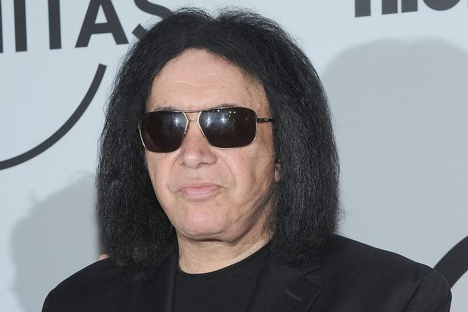 Fox News наложил пожизненный запрет напоявление вэфире солиста Kiss