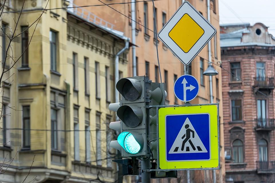 Водители Петербурга снова могут обсудить пробки— «Разговорчики» вернулись