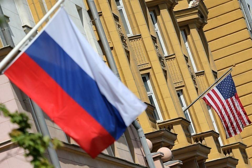 Партнерскую компанию Sputnik зарегистрировали вкачестве иноагента вСША