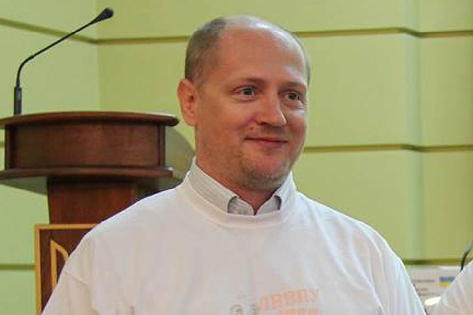 Супруга Шаройко поведала оработе мужа в Белоруссии