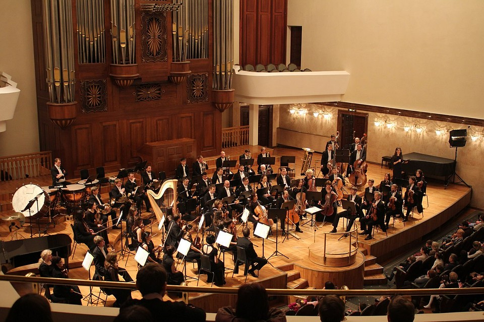ГСОРТ даст «сенсационный» ночной концерт в столице России