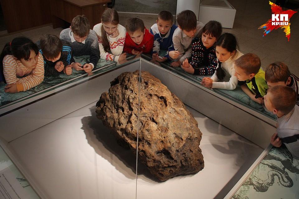 Ученые КФУ опровергли информацию одвижущемся всторону Казани метеорите