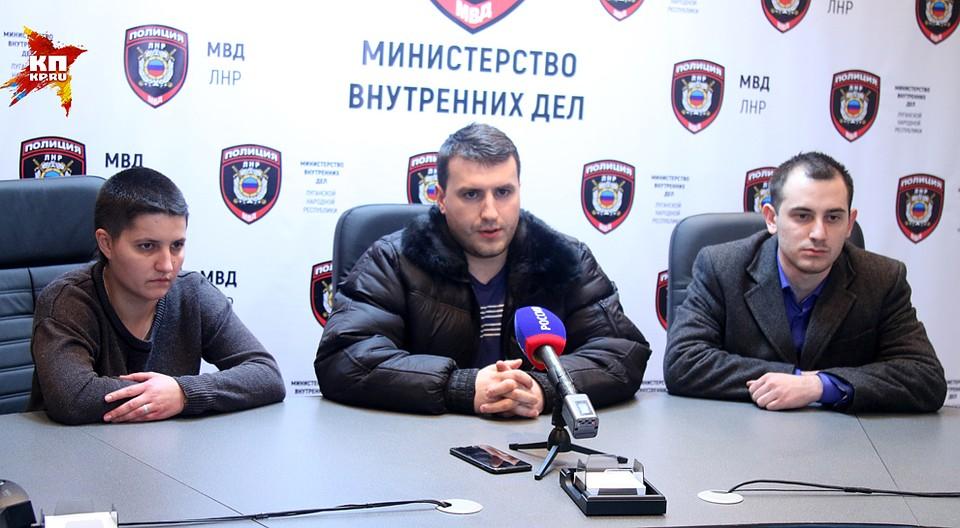 Генеральный прокурор ЛНР распорядился сотрудникам «отстреливаться допоследнего»