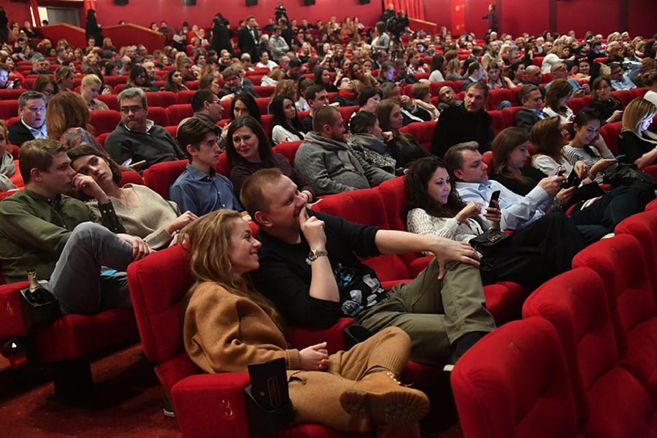 НаСтаврополье 4 кинотеатра получат субсидии на модификацию оборудования
