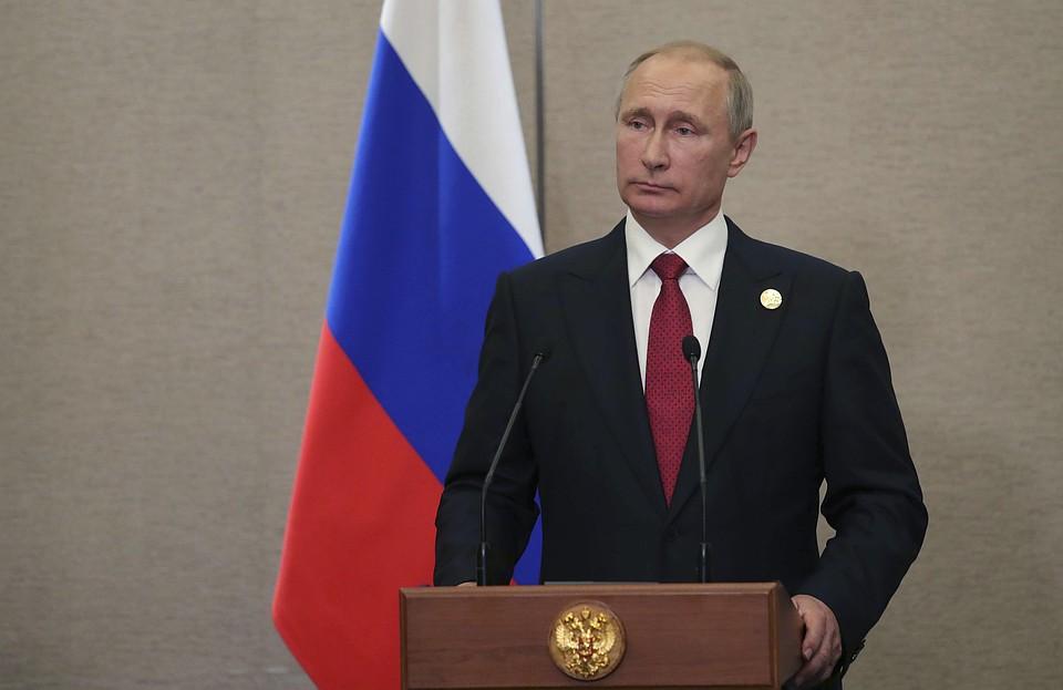 Путин увеличил размер президентских грантов вобласти культуры