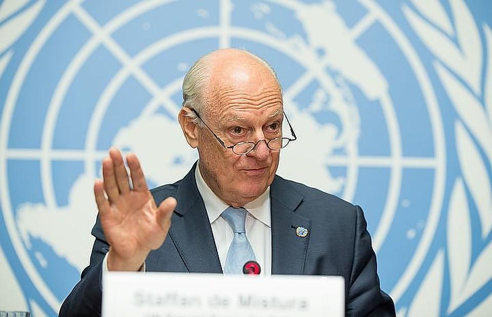 РФ способствует Саудовской Аравии вобъединении сирийской оппозиции, объявил Лавров