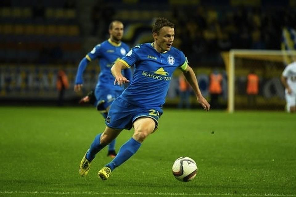 БАТЭ вдраматичной борьбе вырвал 12-е подряд чемпионство в Белоруссии